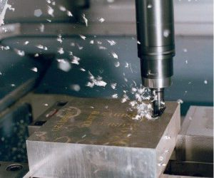 Production of the five hundredth rotational mold