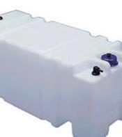 Serbatoio nautico per acqua-1